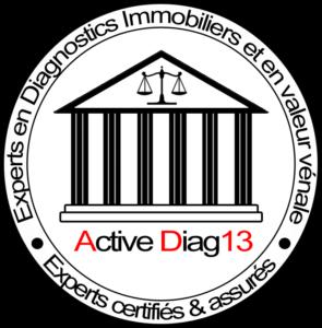 Logo VALEUR VENALE Active Diag13
