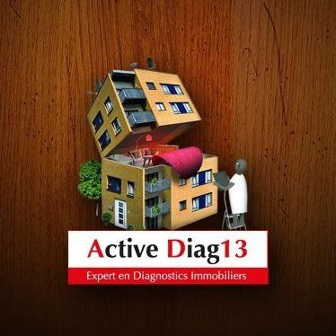 Active Diag 13 - Diagnosis Property Marseille