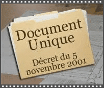 le-document-unique-d-evaluation-des-risques-duer