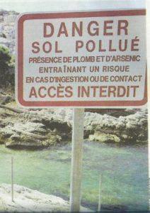 pollution des sols marseille panneau