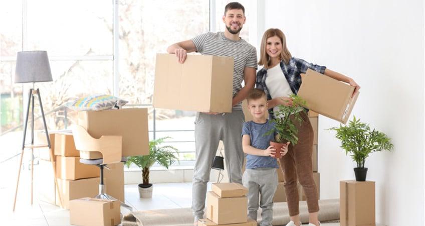 3 astuces pour se simplifier la vie pendant son déménagement