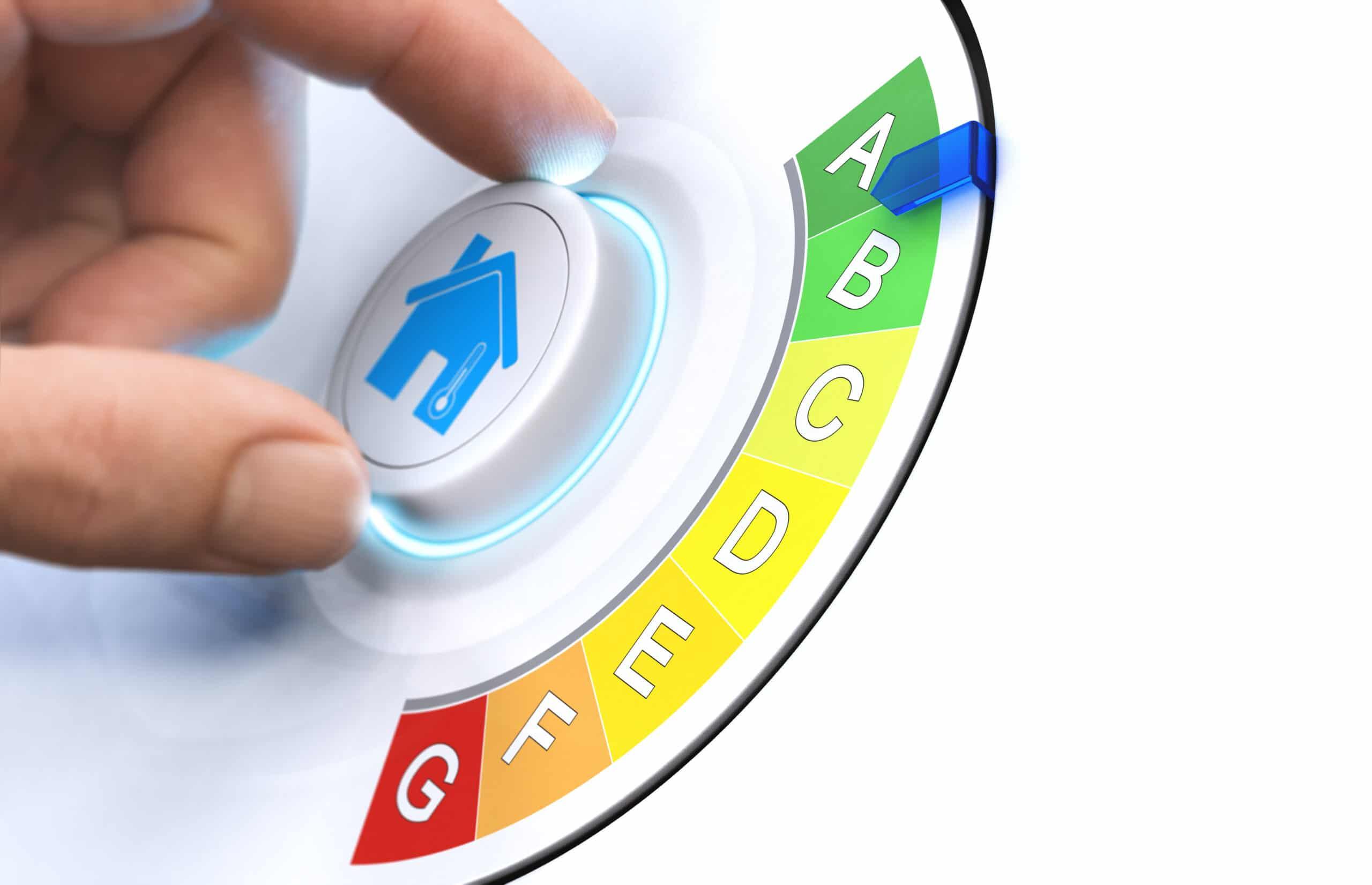 Diagnostic de Performance Energétique (DPE) avec mention